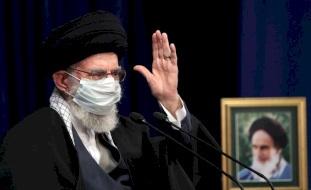 """خامنئي يصف نتنياهو بالـ""""مهرج"""""""