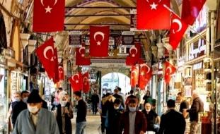 بعد أزمة كورونا.. ارتفاع حد الفقر في تركيا