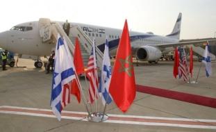 المغرب: جميع أدوات التعاون مع إسرائيل متوفرة
