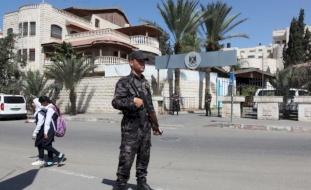 غزة: قرارات جديدة لمكافحة جائحة كورونا