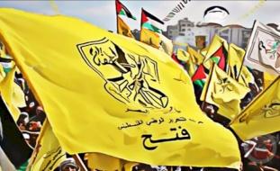 """""""فتح"""" في لبنان: كلمة الرئيس أكدت تمسك القيادة بحق العودة"""