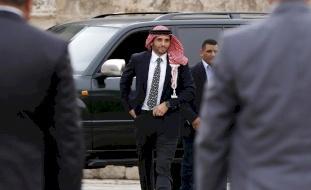 """""""أزمة الأمير"""".. كيف رد رئيس مجلس أعيان الأردن على لفظ لا يليق بالسعودية؟"""