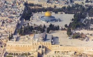 مذكرة احتجاج أردنية تطالب إسرائيل بوقف انتهاكاتها بالأقصى