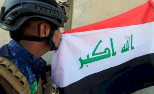 فيديو من داخل حي الكرادة وسط بغداد يغضب العراقيين.. ما علاقة إسرائيل؟