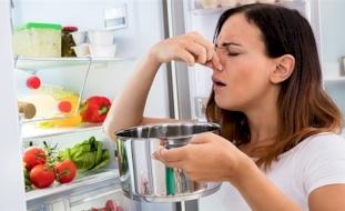 نصائح ذهبية لكشف الطعام الفاسد في الثلاجة