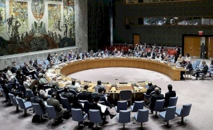 6 دول بمجلس الأمن تطلب عقد اجتماع طارئ حول السودان الثلاثاء