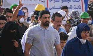إسلام جمال يعلق على مشهد اغتيال محمد مبروك: كرهت نفسي بسببه