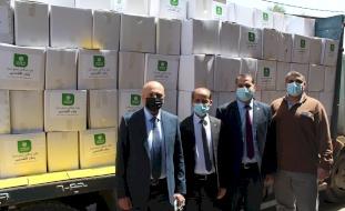 بنك القدس يُسهم في إحياء روح التآخي والتكافل في رمضان