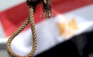 الأردن.. عشرات يحتجون ضد الإعدامات قرب سفارة مصر