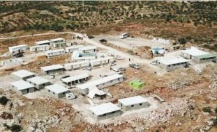 """الاحتلال يرفض استئنافًا لوقف خطة إخلاء بؤرة """"افيتار"""" الاستيطانيّة على جبل صبيح"""