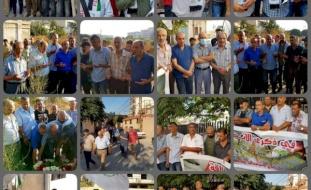 النضال الشعبي تحتفي بذكرى الانطلاقة 54 وتُحي الذكرى السنوية لرحيل مؤسسها د.غوشة بنهر البارد