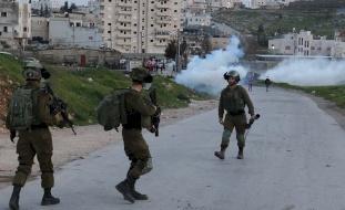 الصحة: إصابة حرجة برصاص الاحتلال في بيت أمر شمال الخليل