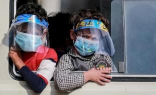 غزة: 7 وفيات و1295 إصابة جديدة بفيروس كورونا