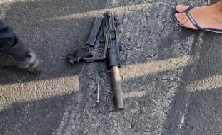اعتقال شاب من يافا بادعاء تهديد المارة بسلاح