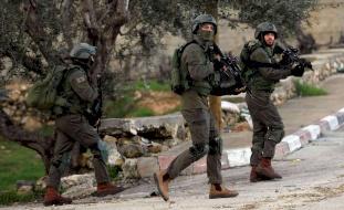 مسؤول إسرائيلي يدعو للتعامل بصرامة مع حماس