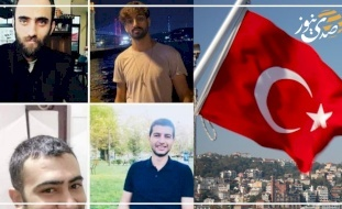 7 مفقودين فلسطينيين في تركيا خلال أيام