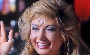 صورة| بعد عمليات التجميل.. ميسرة تُفاجئ جمهورها بتغير كبير بملامح وجهها