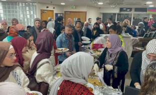فلسطينيو بريطانيا يجددون تمسكهم بحق العودة