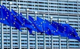الاتحاد الأوروبي يعلن دعمه لإقامة دولة فلسطينية