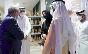 زيارة ماجد فرج للإمارات.. فتح لصفحة جديدة مع أبو ظبي وإنهاء لدحلان؟