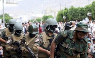 الحوثيون يعلنون السيطرة على مديريتين في مأرب
