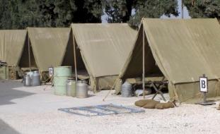 """فيديو- جرذان في مطابخ الجيش الإسرائيلي: """"نريد أن تقيأ""""!"""