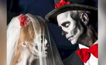 أفراد عصابة يتزوجون الموتى!