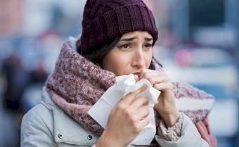 ما هي أسباب زيادة الوزن في الشتاء؟