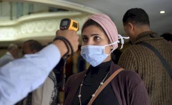 اختفاء فنانة مصرية بعد شهرين من إصابتها بكورونا