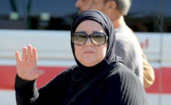 """""""تواجه مرضا جديدا"""".. تطورات مفاجئة في حالة الفنانة دلال عبد العزيز"""