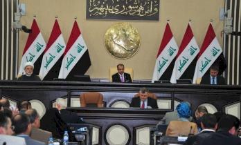 البرلمان العراقي يؤجل حسم المصادقة على قانون الانتخابات وموعده إلى الغد