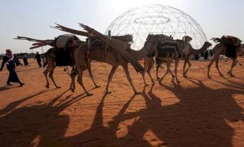 تخيل..آلاف الجمال تتنافس في السعودية على جوائز تتخطى 55 مليون دولار!