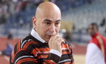 عقوبة جديدة في انتظار حسام حسن