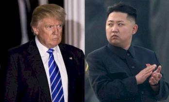 ترامب يؤكد نيته لقاء زعيم كوريا الشمالية