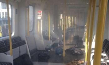 بريطانيا.. إدانة طالب لجوء عراقي بتفجير قطار
