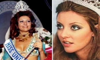 فيديو| لن تصدقوا كيف أصبحت ملكة جمال الكون اللبنانية جورجينا رزق