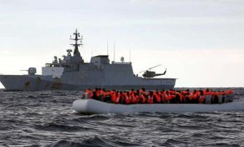 اليونان.. مقتل 14 شخصا بغرق مركب للمهاجرين