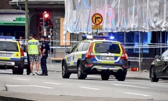 3 قتلى حصيلة هجوم مسلح في مالمو السويدية