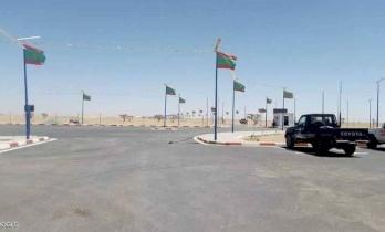 فتح أول معبر حدودي بين الجزائر وموريتانيا