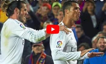 فيديو/ الفرق بين هجوم ريال مدريد الجديد وهجوم ريال مدريد قديماً