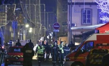 """فرنسا تكشف تفاصيل مثيرة عن المهاجم """"الطليق"""""""
