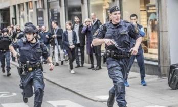 السويد تعتقل مجموعة كانت تحضر لعمليات إرهابية