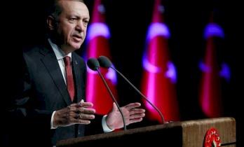 أرودغان يهدد: سندخل منبج إن فشلت أميركا بإخراج الأكراد