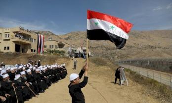 سوريا: ندرس كل الاحتمالات لإستعادة الجولان