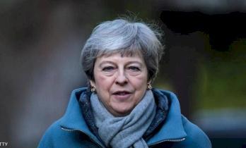 """وزير بريطاني يرد على تقارير """"الإطاحة"""" برئيسة الوزراء"""