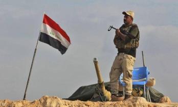 """العراق.. """"دواعش"""" يفجرون أنفسهم في سنجار"""