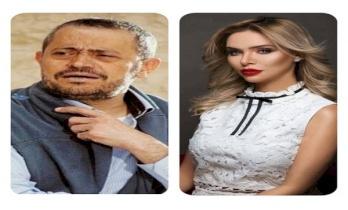 جورج وسوف في مصر سراً من أجل الإعلامية التونسية عائشة
