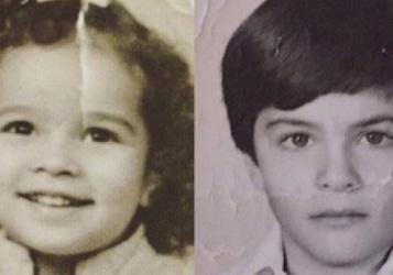 صورة  هذان النجمان أصبحا أشهر ثنائي في العالم العربي