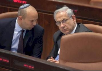 """هل سيتم فرض """"القانون الإسرائيلي"""" على الضفة؟"""