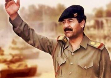 """كيف خططت """"اسرائيل"""" لقصف قصر صدام حسين؟"""